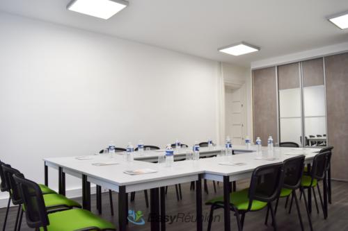 espace pour vos réunions et formation sur paris